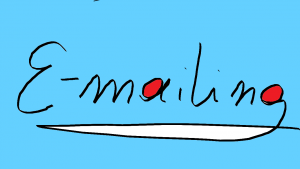 e mailing